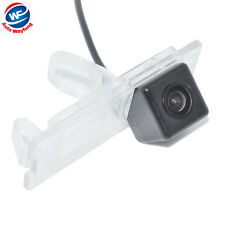Car Rear View Camera for Renault Fluence/Dacia Duster/Megane 3/Nissan Terrano