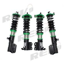 Rev9 Hyper-Street 2 Adjustable Coilover Suspension Fit Toyota Corolla(AE92)88-92