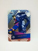 UCL ICON Y UCL MASTER TOPPS CRYSTAL Champions League 2019 2020  ACUMULO ENVÍOS
