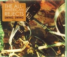 The All-American Rejects(CD Single)Swing Swing-New