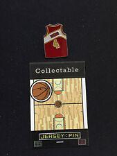 Atlanta Hawks Spud Webb lapel pin-Classic Retro Collectable/Gift Item