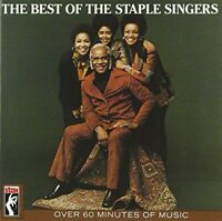 The Staple Singers - The Best Of [CD]