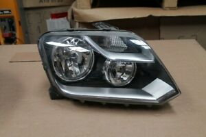 VW Amarok Phares Phares Halogène Droite Complet 2H1941016
