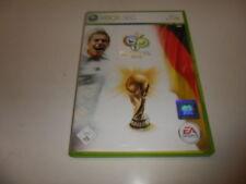 XBox 360  FIFA Fussball-Weltmeisterschaft Deutschland 2006 (7)
