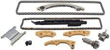 Engine Balance Shaft Chain/Timing Chain Kit-VIN: F, DOHC Melling 3-4202SAX