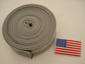 "50ft x 2"" - 3M Heat Shrink Tubing  4:1 ratio  2"" to 1/2""  Flame Retardant"
