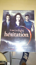Guide officiel du film Hésitation - Saga Twilight -  Mark Cotta Vaz