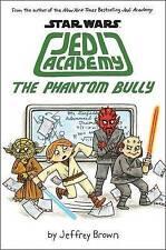 Jedi Academy - The Phantom Bully by Jeffrey Brown (Paperback, 2016)