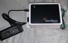 Visiplex Vns2211 Alertwave Wireless Pa Controller
