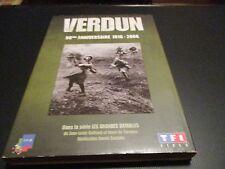 """DVD """"LES GRANDES BATAILLES : VERDUN"""" documentaire guerre"""