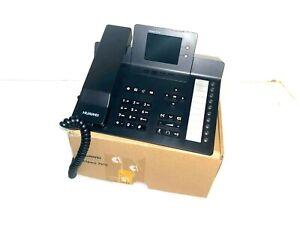 Huawei eSpace 7910 IP Desk Office Phone Colour Screen