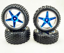 Unbranded RC Model Vehicle Wheels, Tires, Rims & Hubs