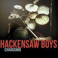 Hackensaw Boys - Charismo [CD]