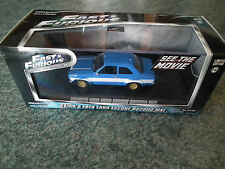GREENLIGHT 1-43 FAST AND FURIOUS MODELS CHOOSE DIECAST CARS DOM BRIAN ETC