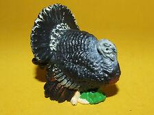 07) Schleich Schleichtier Vogel Turkey Tom Truthahn 13105
