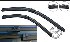"CITROEN Xsara Picasso 2006-2007 SPECIFIC side pin FIT WIPER BLADES 26""26"""