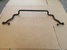 1986 1992 Toyota Supra Mk3 1042 Front 28mm Sway Stabilizer Bar With End Links Oem