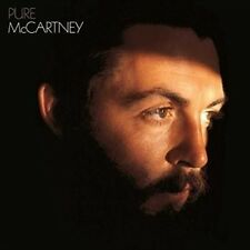 Pure McCartney [Slipcase] by Paul McCartney (CD, Jun-2016, 2 Discs, Hear Music)