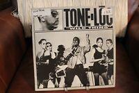 "Tone-Loc Wild Thing 12"" Single 45 RPM Delicious DV1002 1988 Cover VG  Vinyl VG+"