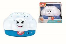 Simba 104010190 ABC Baby Nachtlicht mit Spieluhr