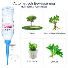 Bewässerungssystem Garten zur Pflanzen Bewässerung Blumen Bewässerung 12 Stück