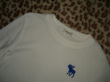 ABERCROMBIE FITCH THERMAL~MUSCLE~ SHIRT S, SMALL~ MENS~ BOYS~L@@K!!!!