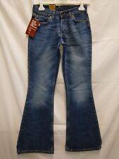 jeans donna Levi's 544 W 28 L 34 taglia 42