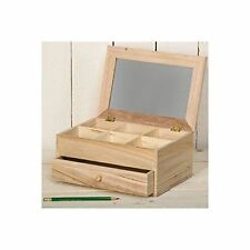 Mirror Modern Jewellery Boxes
