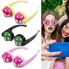 Crazy Eye Glasses For Sale Ebay