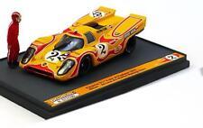 1:43 Brumm Porsche 917 #2, Kyalami 1970 Martini Ltd.100 pcs.