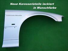 BMW E36 Lim/Tour/Compact Kotflügel links/rechts LACKIERT IN WUNSCHFARBE 10/96-99
