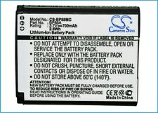 Replacement Battery For Samsung 3.7v 700mAh Camera Battery