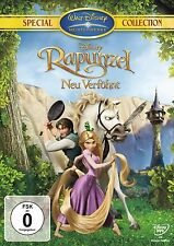 RAPUNZEL, Neu verföhnt (Walt Disney) Special Collection NEU