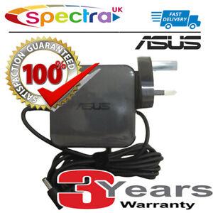 Genuine Original 33w Asus M509 M509D M509DA Laptop Charger Power AC Adapter