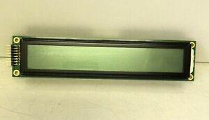 Écran LCD Phico D-0 0850 94V0 PC2002M-P4