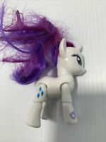 "My Little Pony Friendship Is Magic Figure 3""~BRUSHABLE"