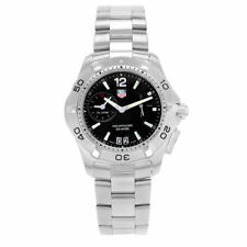 TAG Heuer Wristwatches with Alarm
