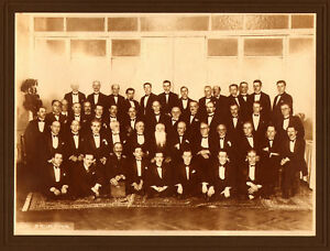 1920s Large Original Photo S. SÜREYYA Historic unidentified Istanbul Turkey