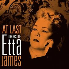 Etta James - At Last - The Best Of [CD]