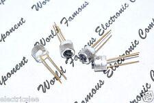 4pcs- 10R (10 ohm) 1-Turns Potentiometer / Trimmer