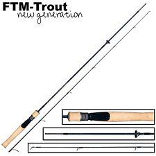 FTM Virus Spoon SB 1,80m 1,5-5g - Ultra Light Forellenrute, Spinnrute, Angelrute