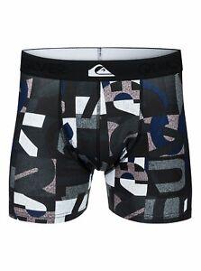 Quiksilver Men's Pack of 1 Imposter B Boxer Short Underwear (XS) BNM6