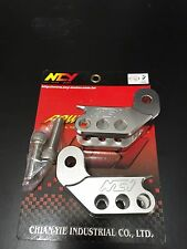 SCOOTER 150CC GY6 NCY REAR SHOCK BACK MOVING ALUMINUM BRACKETS THREE POSITIONS