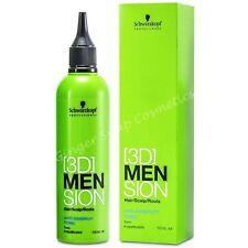 Schwarzkopf 3d Men Sion Anti Dandruff Tonic Dry Itchy Scalp Hair 150ml