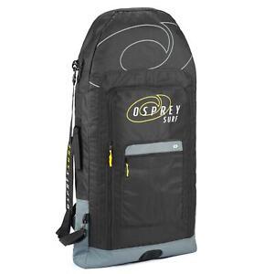Osprey Triple Padded Bodyboard Bag Backpack