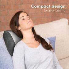 Massage Pillow, All-Purpose Deep Kneading Shiatsu Massager Cushion