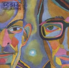 Scsi9 - Easy As Down [CD]