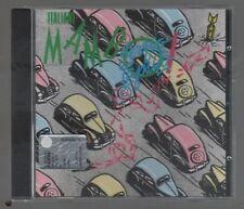 SERGIO CAPUTO ITALIANI MAMBO CD F.C. NUOVO!!!
