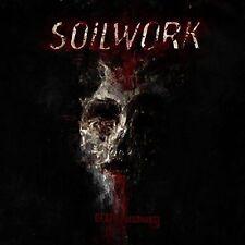 SOILWORK Death Resonance / CD DIGIPACK & bonus tracks