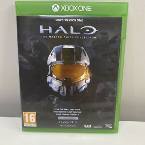 Xbox One : Halo: The Master Chief Collection  Includes 4 Full Games On One Disc